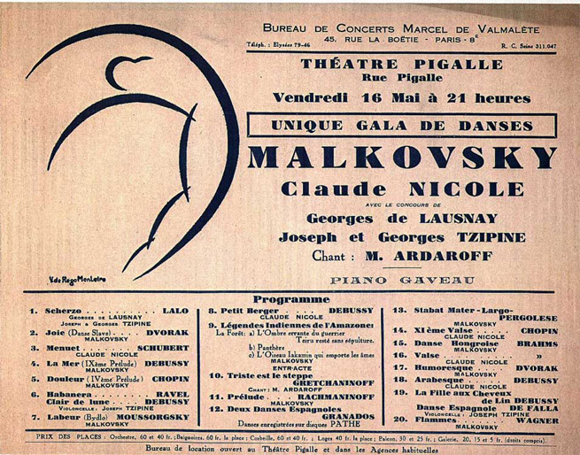 Malkovsky-archives